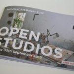 Open Studios 2012