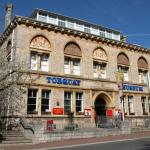 Branding of Torquay Museum