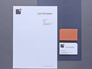 Laird Dempster