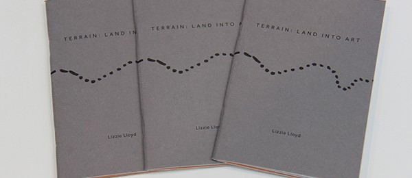 Terrain: Land into Art