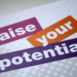 Raise your potential launched